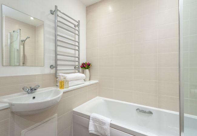 Apartment in Glasgow - Argyle Apartments - one bedroom