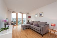 Apartment in Glasgow - Argyle Apartments - one bedroom