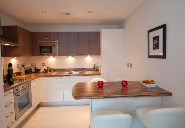 Apartment in Glasgow - Palazzo - Hutcheson Street