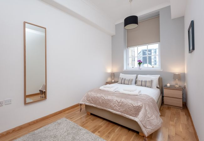 Apartment in Glasgow - College Street Apartment - Merchant City