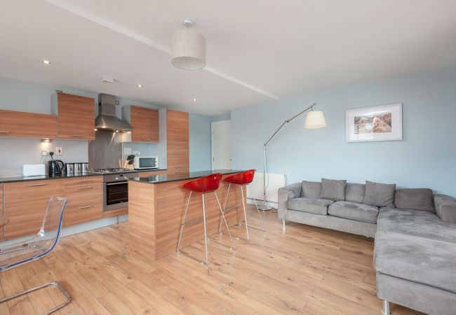 Apartment in Glasgow - Ingram Apartments - two bedroom