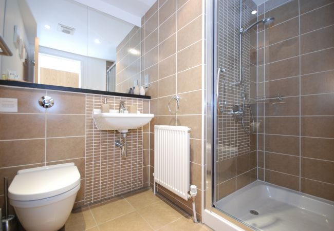 Apartment in Glasgow - Barony Gate - Merchant City
