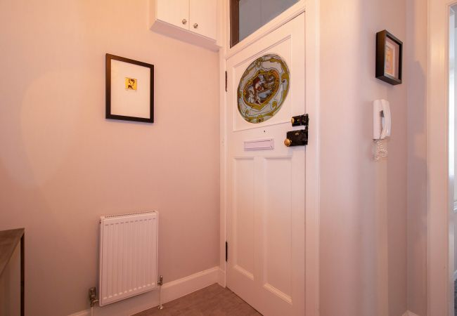 Apartment in Glasgow - Nairn Apartment - West End close to University